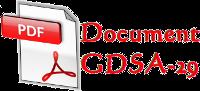 Télécharger l'Info GDSA-29 -3 d'octobre 2018